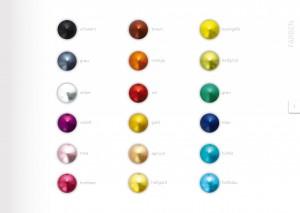 kleurenkaart otracosa